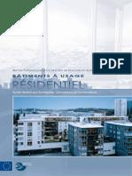 Guide Bonnes Pratiques Batiment Residentiel Scr