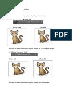 Assigment Adobe Photoshop