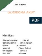 Lapkas Glaukoma Akut