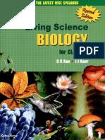 Biology 3 class 10