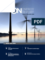 From Brussels to Paris and Beyond - ON Energy Report November '15