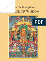 13063350 Tsultim GyaltsenMirror of Wisdom Ti Bet An Meditation