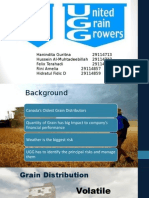 United Grain Growers - Syn 1