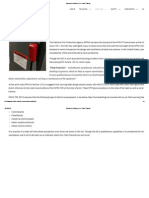 Equipment Labeling _ Arc Flash Training