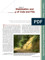 M Ch11 Slope Stabilization