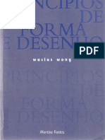 Principios de Forma e Desenho Wucius Wong