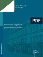 Banca d'Italia_ pubblicato il rapporto _L'economia delle regioni italiane_ 2012.pdf