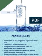 Air Untuk Pangan