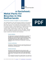 product-factsheet-metal-parts-bicycles-netherlands-metal-parts-components-2014.pdf