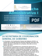 Derecho Administrativo en Honduras