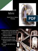 A Bruxa Mimi 2