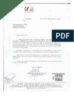 Negociação Da Condesef 2015