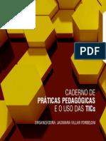 Caderno de Práticas Pedagógicas com TICs