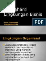 Bab 2 Memahami Lingkungan Bisnis