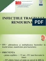 Curs 3 Infectiile Tractului Renourinar