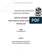 KK HARI PANITIA SAINS SK MENGKUANG 2015.doc