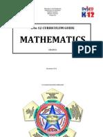 Math Grade 3 CG