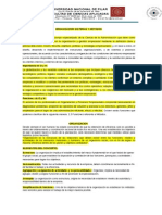 Organizacion y Metodos Temario