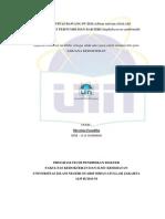 EFEKTIVITAS BAWANG PUTIH (Allium sativum) DALAM  MENGHAMBAT PERTUMBUHAN BAKTERI Staphylococcus epidermidis.pdf