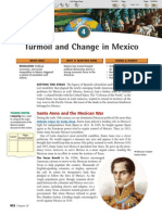 Ch 28 Sec 4 - Turmoil and Change in Mexico.pdf
