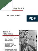 3 6 major battles part 1  1