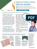 PCNs Fáceis de Entender - Língua Estrangeira 5ª a 8ª Séries