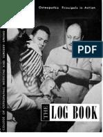 DMSCO Log Book Vol.40 1962