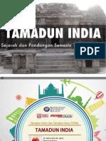 Tamadun India T1