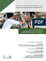 El Sector Lechero Uruguayo Contribución a las Políticas Públicas y la Institucionalidad SectorialClaeh
