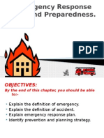 Emergency Response Plan