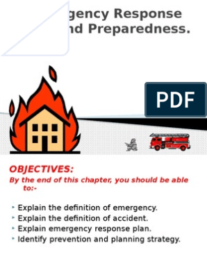 Emergency Response Plan | Emergency | Emergency Evacuation