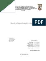 Obtención de Olefinas y Producción de Polímeros Plásticos (1)