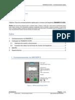 G120C - Comissionamento Rápido BOP-2