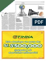 El Comercio - 31/10/2015
