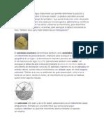 instrumentos astronomicos
