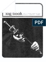 DMSCO Log Book Vol.48 1970