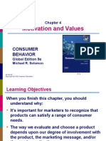 Chapter 4 Consumer Behavior