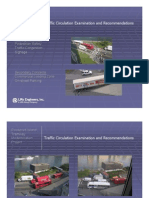 Southtown Traffic Study