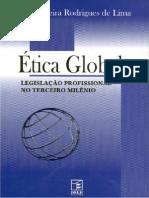 Ética Global - Alex Oliveira Rodrigues de Lima
