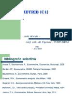 2015_C01_Econometrie