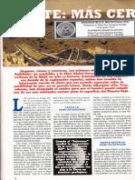 Marte Mas Cerca de La Verdad R-006 Nº106 - Mas Alla de La Ciencia - Vicufo2