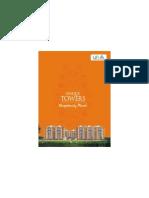 Unique Towers