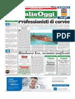 2015 11 02   Italia Oggi Sette   Cirioli Floris
