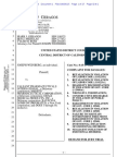 Valeant Pharmaceuticals Whistleblower Complaint That Started It All . . .
