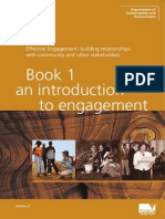 An Introduction to Engagement