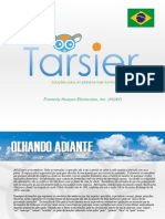 tarsier plan brazil 110115