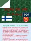 En Finlande