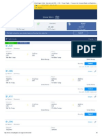 Flight pricing