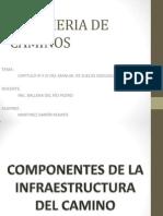 Capitulo III y IV de Suelos Geologia y Pavimentos1