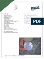 AGM12 Sheet